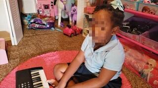 Kaia, la bimba di 6 anni arrestata per un calcio. Negli Usa quasi 30mila minori in manette