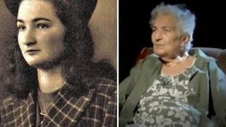"""Morta Amedea Zanarini, addio alla partigiana Catia: """"Lottare sempre per diritti delle donne"""""""