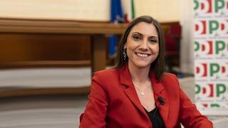 Coronavirus, positivo il vice ministro dell'Istruzione Anna Ascani