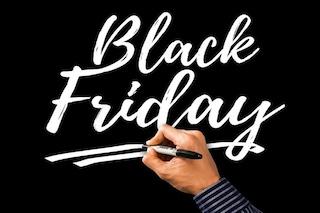 Black Friday 2019: i consigli per non perdervi l'offerta che state aspettando
