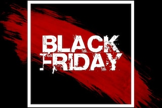 Black Friday 2019: quando inizia e come fare shopping sicuro