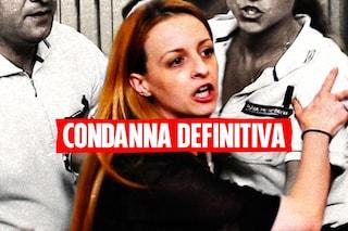 """Cassazione conferma la condanna a 30 anni per Veronica Panarello: """"È l'assassina di Lorys"""""""