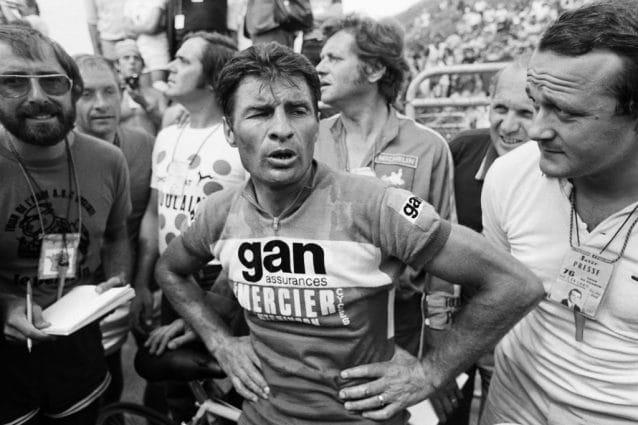 Ciclismo, addio Poulidor. Vinse una Milano-Sanremo