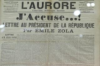 """L'affare Dreyfus e il """"J'accuse"""": la storia raccontata da Roman Polanski nel suo film"""