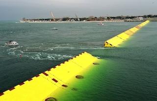 Perché il MOSE non è stato alzato per proteggere Venezia dall'acqua alta