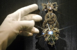 """Furto gioielli Dresda: perché la """"Gruene Gewoelbe"""" è la più grande collezione in Europa"""