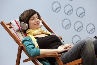 """Boom audiolibri e podcast: """"Più di 4 milioni di persone in Italia ascoltano i libri"""""""