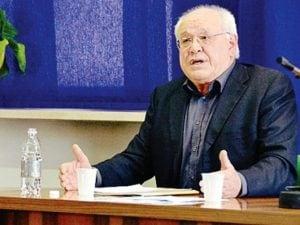 Pier Giorgio Giacchino (Severino Marcato/Gazzetta d'Alba)