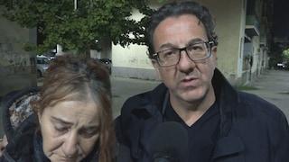 Dorme tutte le notti su una panchina per poter lavorare, Grazia guadagna 300 euro al mese
