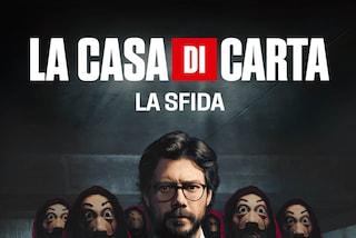 """""""La casa di carta"""": i libri della serie Netflix arrivano in Italia"""