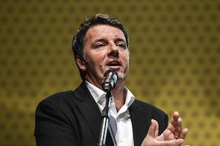 """Ius culturae, Renzi attacca il Pd: """"Ipocrita proporre una legge adesso"""""""