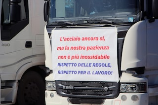 Ex Ilva, sindacati rifiutano l'incontro con Arcelor Mittal. Solidarietà da Mattarella