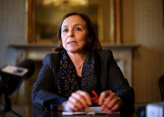 """Accordo Italia-Libia, Lamorgese: """"Grazie al memorandum meno morti in mare, lo miglioreremo"""""""