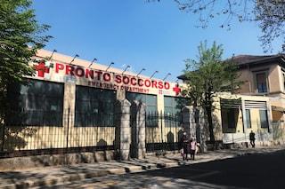 Torino: al pronto soccorso per una caduta, le scoprono e la salvano da un aneurisma gigante
