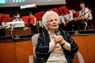 Liliana Segre riceverà la cittadinanza onoraria di Torino