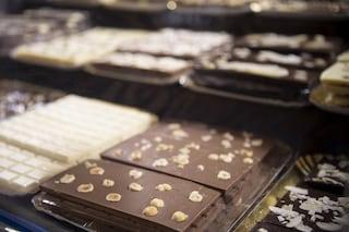 """Austria, rubate 20 tonnellate di cioccolato Milka: """"Camion e autista scomparsi nel nulla"""""""