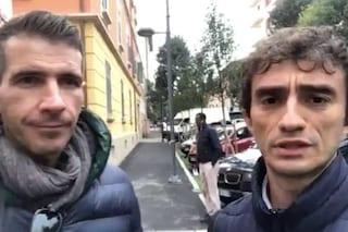 Bologna, i due esponenti di Fdi e la video-schedatura degli stranieri nelle case popolari
