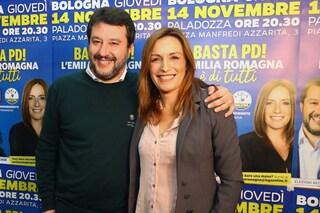 Salvini e Borgonzoni non sanno che gli ospedali in Italia sono aperti la notte e nel weekend