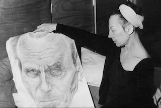 Morta a 107 anni Lucette Destouches, vedova dello scrittore francese Louis-FerdinandCéline