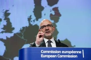 Ue taglia le stime sul Pil italiano, da +0,7% a +0,4% nel 2020: siamo ultimi in Europa
