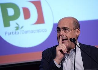 """Manovra, Zingaretti avverte: """"Basta furbizie e piccolezze, non regaliamo Italia alle destre"""""""
