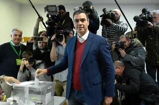 Risultati elezioni Spagna, Sanchez senza maggioranza: boom dell'ultradestra di Vox