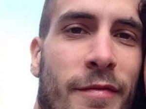 Pier Paolo Padovani, 29 anni (Facebook).