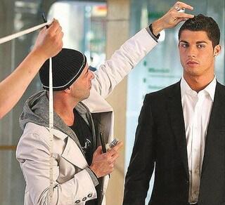 Il parrucchiere di Ronaldo ucciso a coltellate a Zurigo, arrestato un sospetto per omicidio