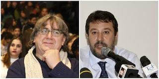 """Il prete fa cantare """"Bella ciao"""" al termine della messa. Salvini: """"Tutto normale?"""""""