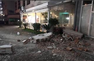 Terremoto Albania, scossa fortissima: 21 morti e 600 feriti. Avvertita fino in Puglia e Abruzzo