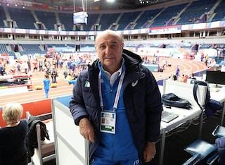 È morto Elio Locatelli, colonna dell'Atletica leggera italiana