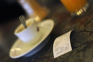 Lotteria degli scontrini, arrivano le regole: cosa bisogna fare per partecipare alle estrazioni
