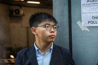 """Hong Kong, il leader delle proteste: """"Di Maio mi ha deluso, da lui solo indifferenza"""""""