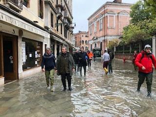 Venezia, scuole chiuse giovedì 14 novembre per acqua alta record: l'elenco degli istituti