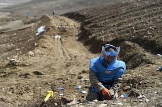 Libano, bimbo muore dopo l'esplosione di una mina israeliana: credeva fosse un pallone