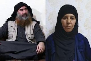 """Al-Baghdadi, l'annuncio della Turchia: """"Catturate la moglie e la sorella"""". Caccia al fratello"""