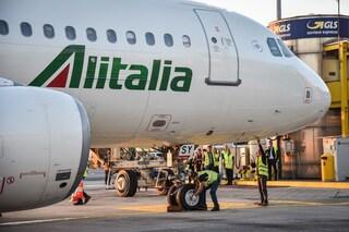 Alitalia, ecco i nuovi vertici: Francesco Caio presidente e Fabio Lazzerini amministratore delegato