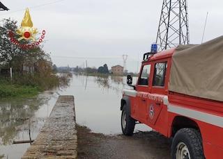 Maltempo, nuova perturbazione con neve e vento: è ancora allerta rossa in Emilia Romagna