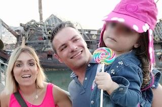"""Arianna, 3 anni, è una """"bimba della luna"""": a rischio tumori se esposta alla luce del sole"""