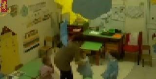 Asilo degli orrori a Carapelle: schiaffi sulla testa e insulti ai bambini, indagate 4 maestre