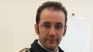Pescara, finanziere cade in moto e muore: a ucciderlo un bullone che ha spaccato il casco
