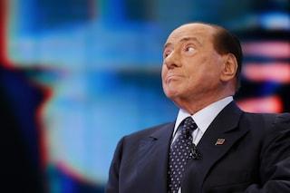 """Nasce 'Altra Italia', Silvio Berlusconi registra il nome: """"Da qui verrà il mio successore"""""""