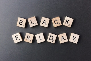 Black Week 2019: con Unieuro, Amazon e Mediaworld inizia il Black Friday