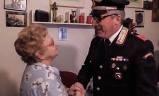"""Bologna, 86enne non può ritirare la pensione e i carabinieri l'aiutano a fare la spesa: """"Angeli"""""""