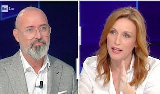 """Emilia-Romagna, Borgonzoni a Bonaccini: """"Sugli ospedali aperti è confuso, dovrebbe studiare"""""""