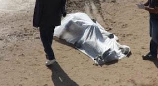Orrore a Ragusa, in spiaggia cadavere mutilato e in stato di decomposizione