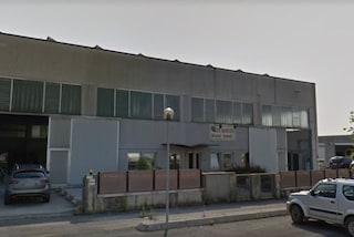 Tragedia sul lavoro a Vicenza, tetto cede: operaio 34enne vola giù per 5 metri, gravissimo