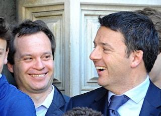 Chi è Marco Carrai, l'eterno braccio destro di Matteo Renzi