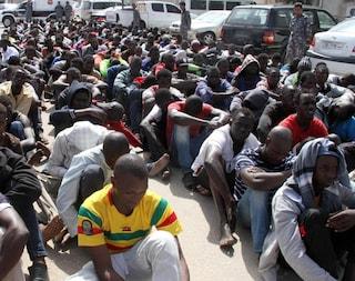 La Libia non è un porto sicuro, lo sanno tutti. Tranne Conte e Lamorgese