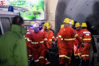 Tragedia in Cina, esplode miniera di carbone: 15 morti e almeno nove feriti